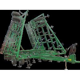 Культиватор АК-11,6